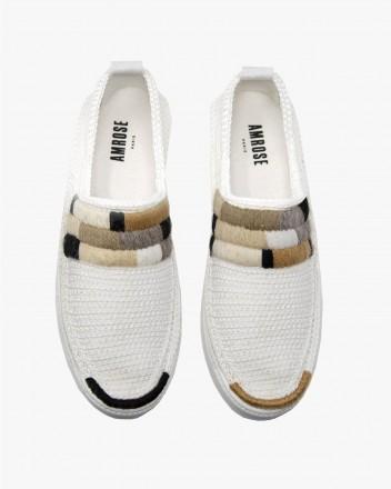 Terrasses Parisiennes Sneakers