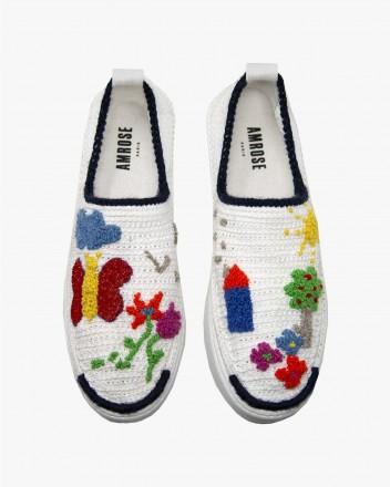 Fairytale Sneakers
