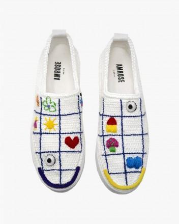 Comptines Enfantines Sneakers