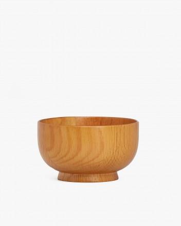 Oak Rice Bowl