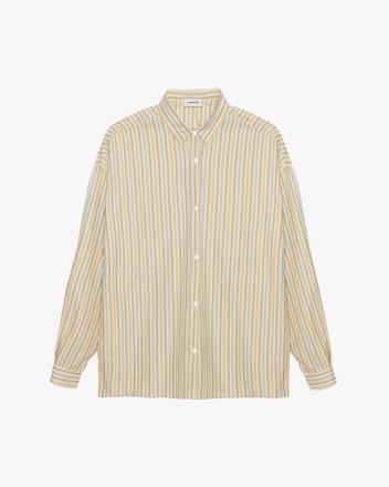 Venice Striped Shirt