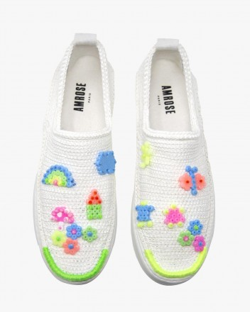 Childhood Minds Sneakers