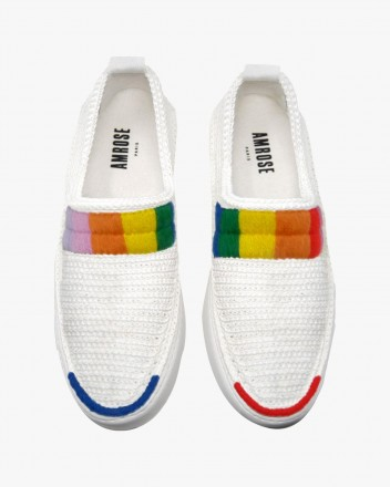 Exclusive Multico Sneakers