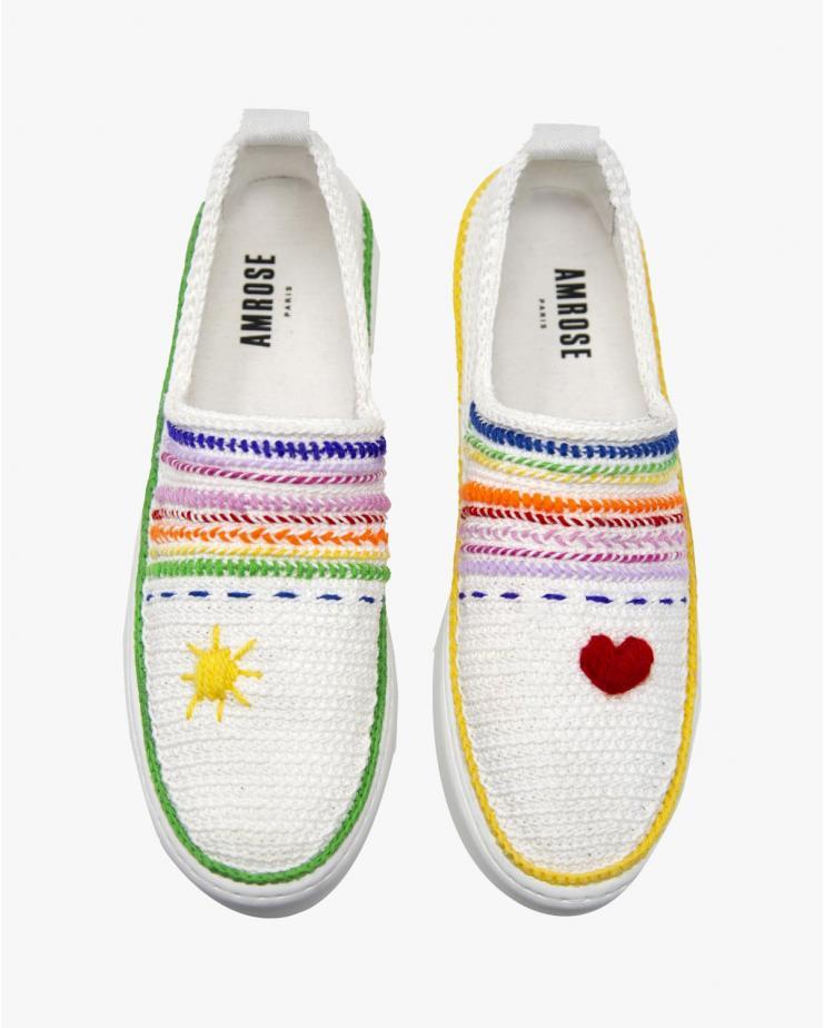 Malibu Coco Sneakers