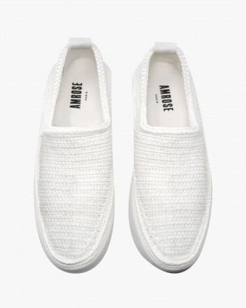 Tableau Blanc Sneakers