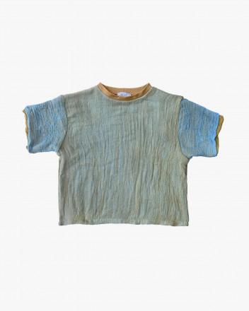Gauze T- Shirt Cay