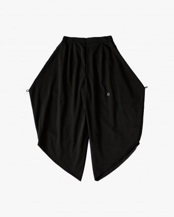Umbrella Pants Wide