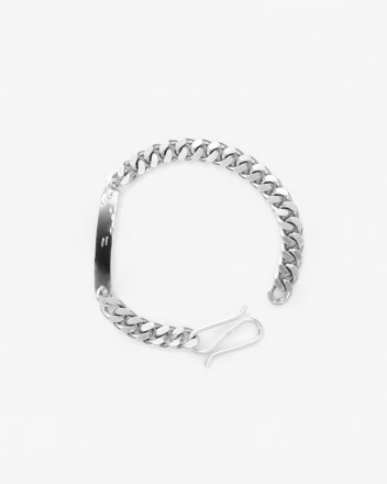 Equal Id Bracelet