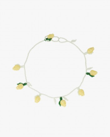 Lemon Tree Necklace