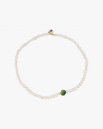 Pearl Simple Green Emotions...