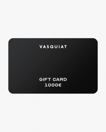 1000€ E-Gift Card
