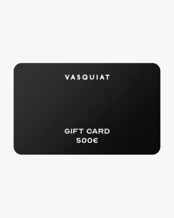 500€ E-Gift Card