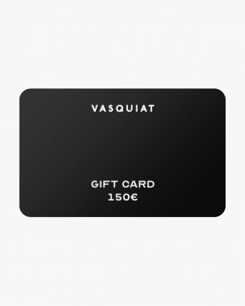 150€ E-Gift Card