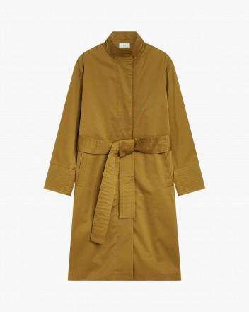 Bonney jacket in Brown