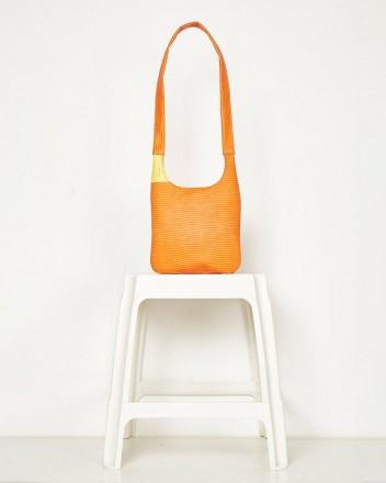 Mila Cross bag XS Orange...