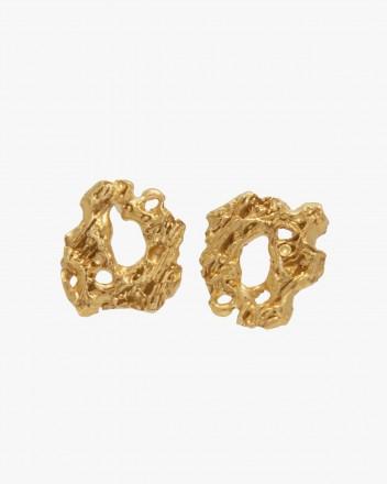 Pereskia Earrings