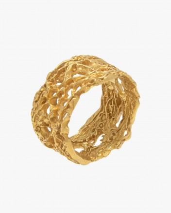 Piloso Ring