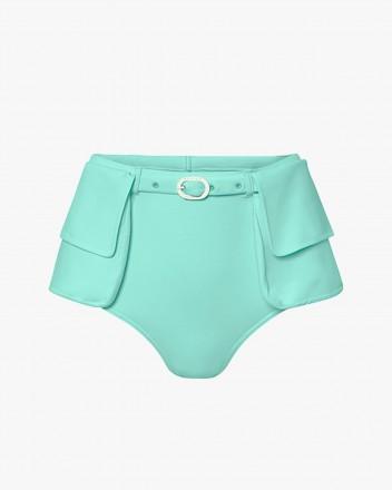 Jackie Bikini Bottom in Blue