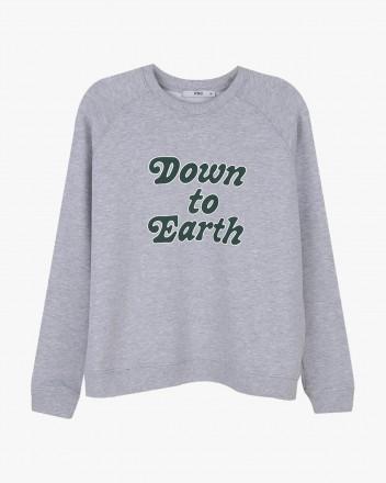 Down to Earth Sweatshirt
