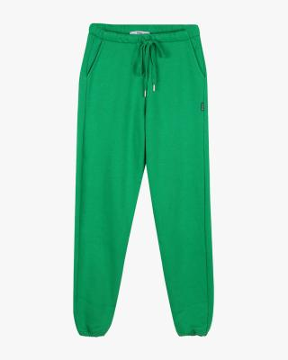 Bright Green Sweatpants