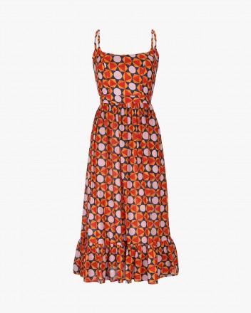 Tamarindo Dress in...