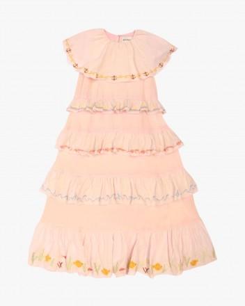 Algue Dress