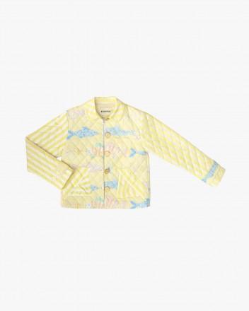 Shina Jacket