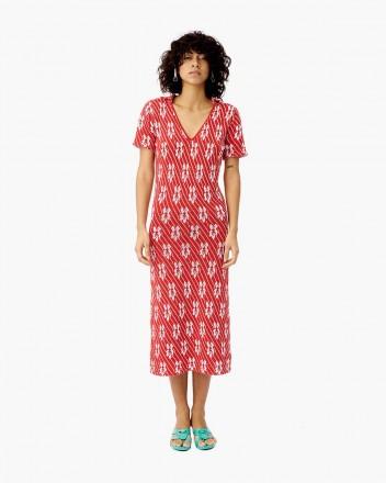 Ginza Long Dress