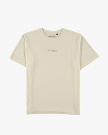 Vasquiat Worldwide T-shirt