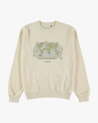 Vasquiat Worldwide Sweater