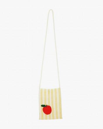 Apple Phone Bag