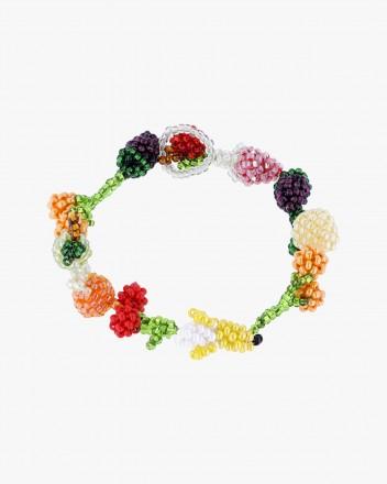 Fruit Salad Galore Bracelet
