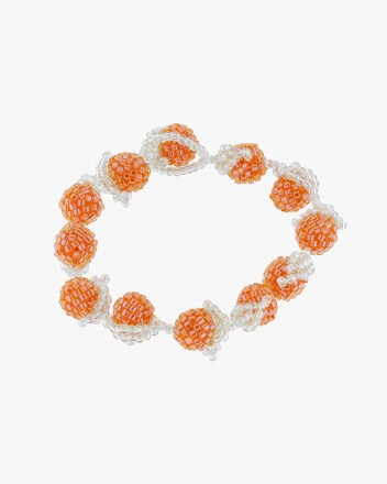 Orange Galore Bracelet
