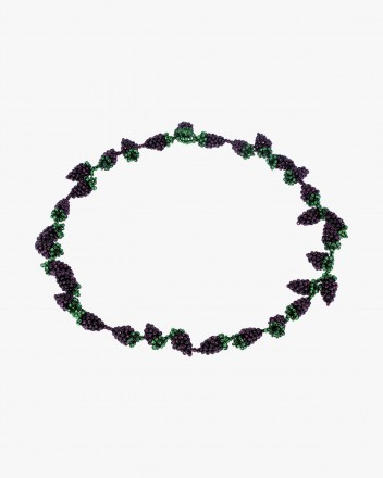 Grapes Galore Necklace