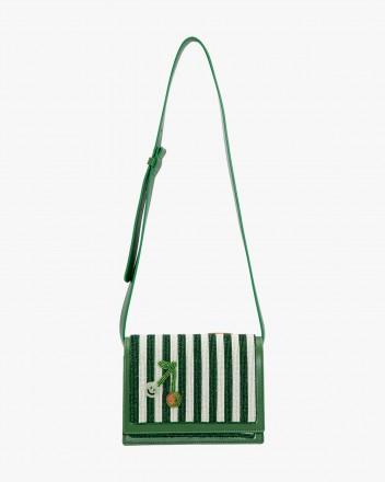 Forest Trunk Bag