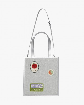 Crazy Large Tote