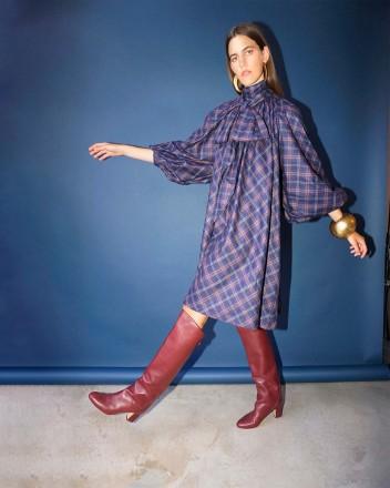 Constanza Dress