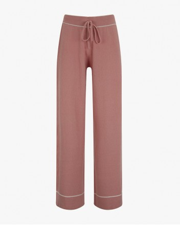 Engadin Pant in Pink
