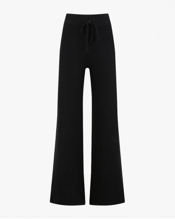 Grachin Pant in Black