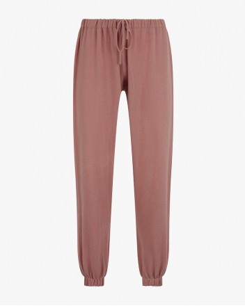 Morgins Pant in Pink