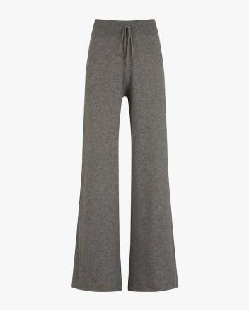 Savognin Pant in Grey