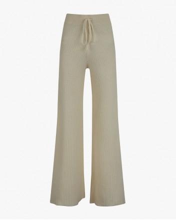 Grachin Pant in Cream