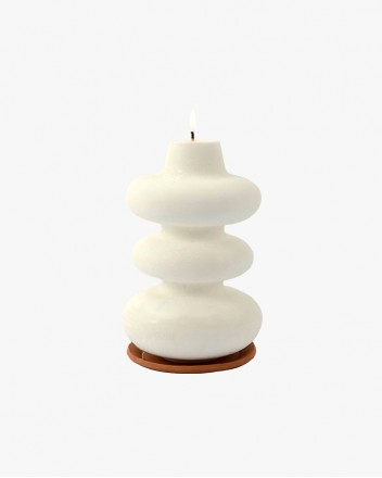 Tower Candle