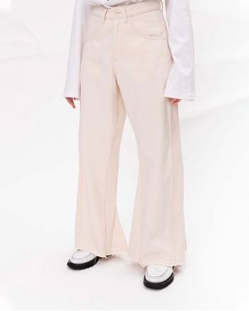 Asimetrico Pants