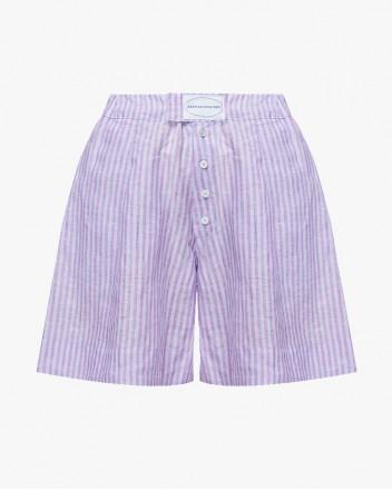 Boyfriend Mini Shorts