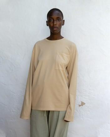 Unisex T-Shirt Long Sleeve...