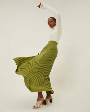 Womanist Bis Skirt