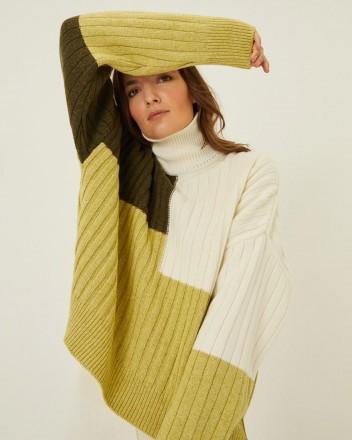 Formalist Sweater