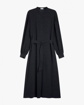 Mayleen Dress in Black