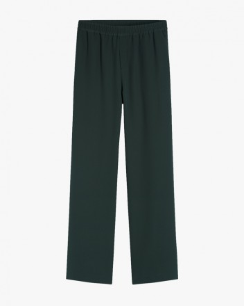 Winona Trouser in Green